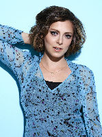 Rachel Bloom as Rebecca Bunch